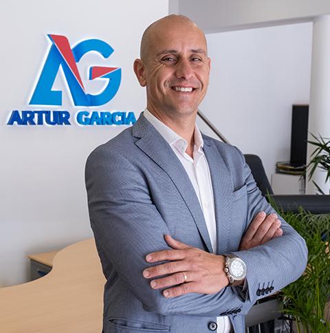 CEO Artur Garcia Seguros